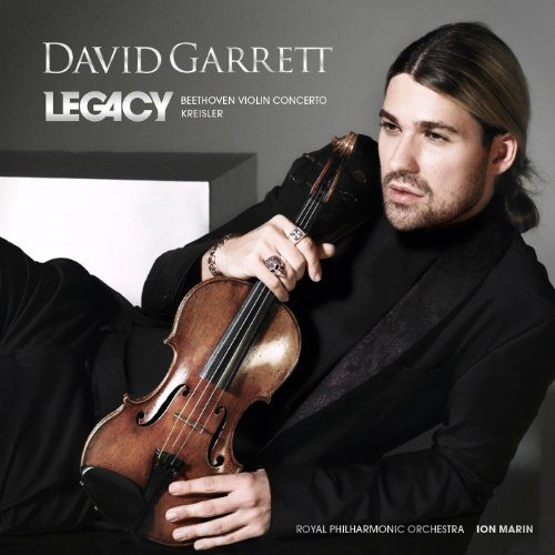 Beethoven: Violin Concerto in D, Op.61 - 3. Rondo (Allegro)