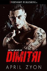 Dimitri (East Coast Bad Boys Book 1)