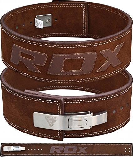 Authentische RDX Gewicht Gewichthebergürtel