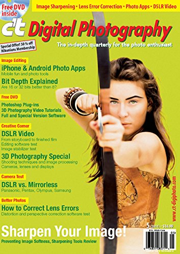 Como Descargar Elitetorrent c't Digital Photography Issue 5 (2011) Kindle Paperwhite Lee Epub