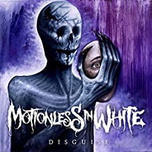 Motionless In White - Disguise (CD)