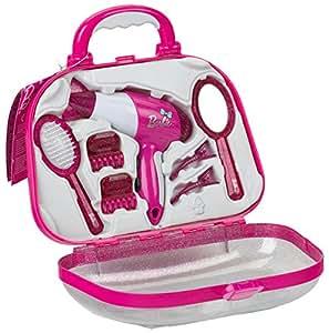Klein 5793 valigetta con accessori per acconciare i for Accessori per barbie