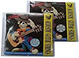 #6: Acoustic Alice A-206 combo Guitar String