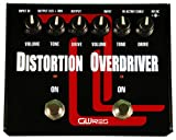 GWires Distortion/Overdriver Effektpedal