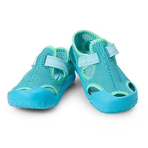 Tong, color Blue , marca NIKE, modelo Tong NIKE SUNRAY PROTECT Blue