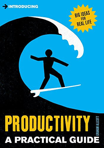 Introducing Productivity: A Practical Guide