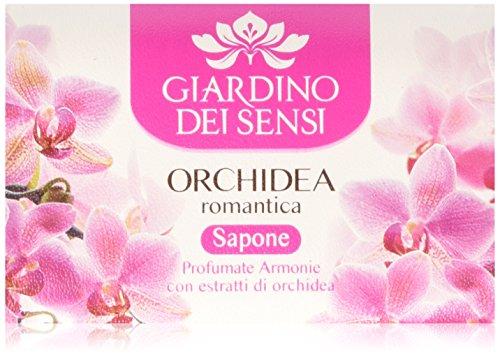 GIARDINO DEI SENSI SAPONE 125GR ORCHIDEA