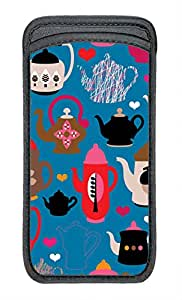ZAPCASE Printed Pouch for Apple iPhone 7 Plus