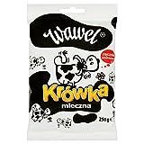 Wawel Karamell Bonbons Krowka Mleczna