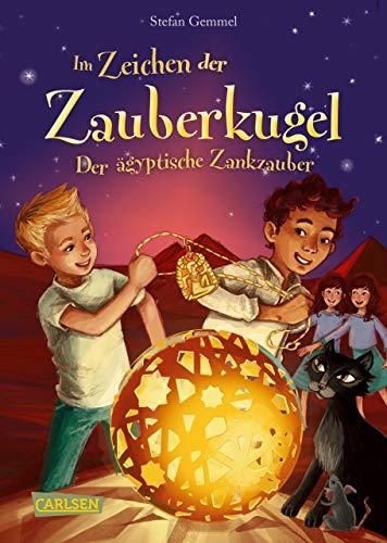 rkugel 3: Der ägyptische Zankzauber ()