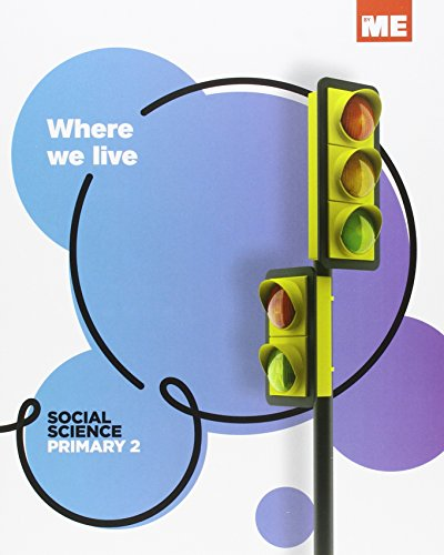 Social Science Modular 2 Where we live (CC. Sociales Nivel 2) - 9788416483051