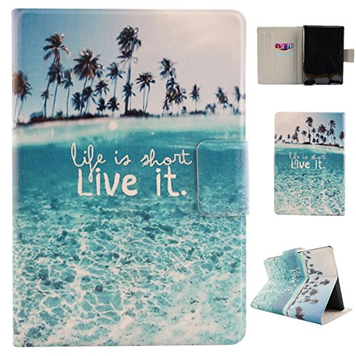 Kindle Paperwhite 2 Tablet Case Flip ,Asnlove Tablet Coque Du Cran de...