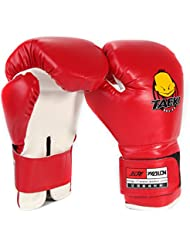 XCSOURCE PU Enfant Gants de Boxe Authentique Entraînement Sparring-partner Dajn Boxe Formation OS311