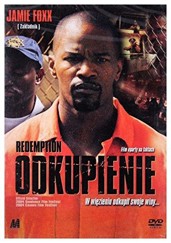 Redemption: The Stan Tookie Williams Story [DVD] [Region 2] (IMPORT) (Keine deutsche Version)