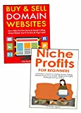 Beginners Internet Business Ideas: Niche Marketing & Domain Flipping