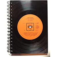 Tony Bennett Regalo di quaderno A5 Record di vinile