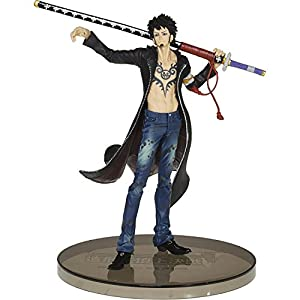 One Piece Scultures Big Banpresto Figure Colosseum Zoukeiou Choujyou Kessen 5 Vol.5 Trafalgar.Law Figure 4