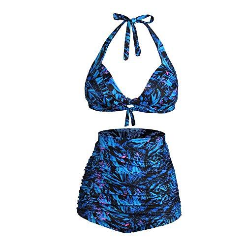 lover-beauty-damen-badeanzug-moderne-bikini-set