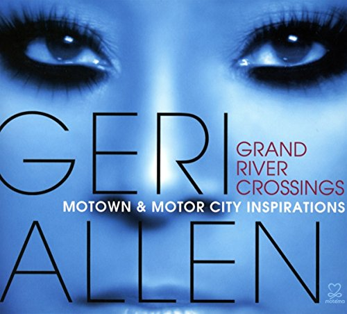 Grand River Crossings: Motown & Motor City Inspira