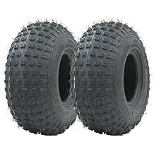 Parnells 2-145/70-6 - neumático ATV neumático Quad Ruedas de Remolque