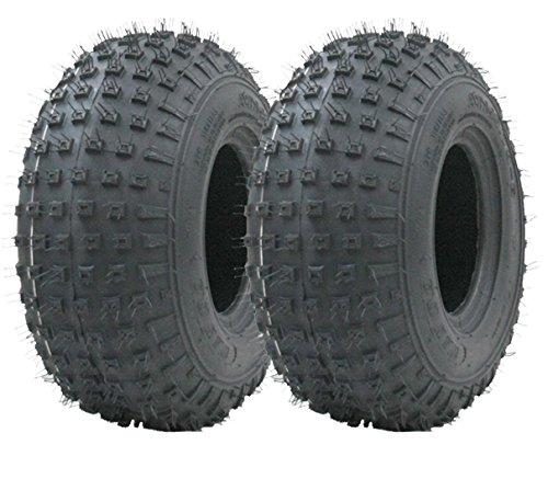 Parnells 2-145/70-6 - Pneumatici nodoso ATV Quad Ruote del rimorchio 110cc 50cc 90cc Wanda 75 k