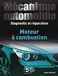 Mécanique automobile, Diagnostic et Reparation : Moteur a Combustion