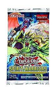 Konami KON547809 YGO TCG Spirit Warriors, alfonbrilla para ratón