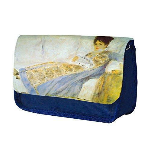 renoir-le-figaro-blau-schule-kinder-sublimation-hohe-qualitat-polyester-schuleretui-federmappchen-mi