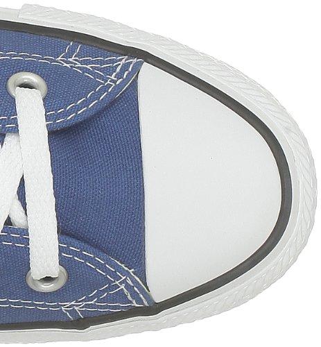 Converse Ctas Season Hi Herren Sneaker Blau (Bleu Foncé)