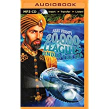 Jules Verne's 20,000 Leagues Under the Sea: A Radio Dramatization