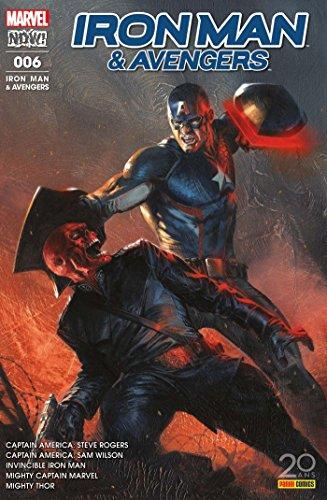 Iron Man & Avengers n6