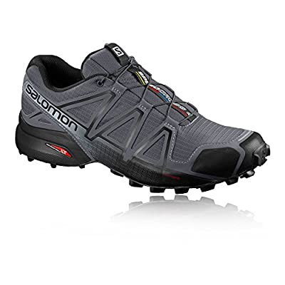 Salomon Speedcross 4 Trail Running Shoes (2E Width) - SS18