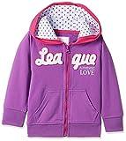 #5: 612 League Girls' Sweatshirt