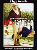 jackass presents bad grandpa dvd Italian Import by johnny knoxville
