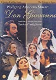 Mozart - Don Giovanni [Import anglais]