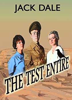 The Test Entire by [Dale, Jack]