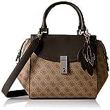 Guess Womens Hwsg6786060 Top Handle Handbag, One Size