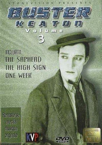 Buster Keaton - Vol. 3