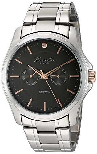 kenneth-cole-new-york-hombre-10022311-diamante-genuino-rock-out-analog-display-japanese-quartz-silve