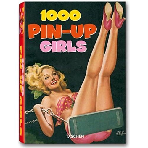 KO-25 1000 PIN-UP GIRLS