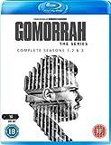 Gomorrah Season 1-3 [Blu-ray]