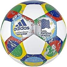 Adidas UEFA Top Glider - Balón de fútbol para Hombre 71a306a105c9c