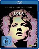 Lola - Rainer Werner Fassbinder [Blu-ray] -