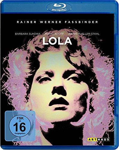 Lola - Rainer Werner Fassbinder [Blu-ray]