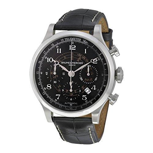 BAUME ET MERCIER CAPELAND reloj cronógrafo M0A10168