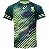 South Africa Springboks 7s Home Jersey 2016