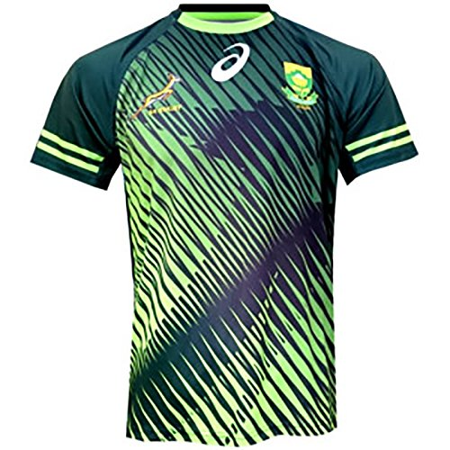 cea2eb4a645 South africa springboks the best Amazon price in SaveMoney.es