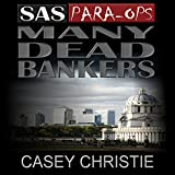 SAS Para-Ops Book #1: Many Dead Bankers