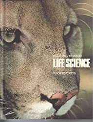Life Science: Tchrs'