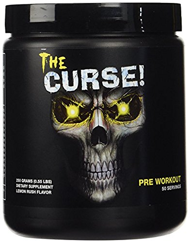 Cobra Labs The Curse, 250 g